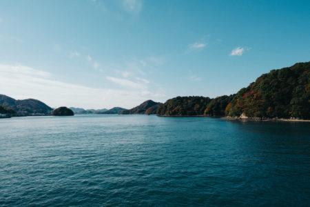 大崎上島で、秋の食卓をやさしく彩る。 @イオンモール広島府中ママトコテラス(10/13,14)